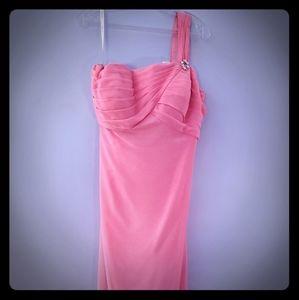 Pretty Maids bridesmaids dress, 22